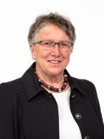 Birgit Fuchs (Öschelbronn)